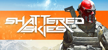Shattered Skies Starter Edition (Steam Gift/RU+CIS)