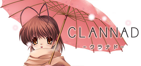 CLANNAD HD Edition (Steam Gift/RU+CIS)