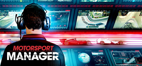 Motorsport Manager (Steam Gift/RU+CIS)
