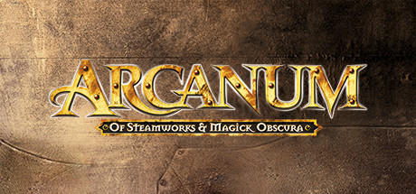 Arcanum: Of Steamworks and Magick Obscura Steam/RU+CIS
