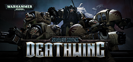 Space Hulk - Deathwing (Steam Gift/RU+CIS)