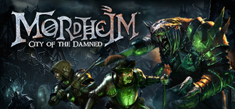 Mordheim: City of the Damned (Steam Gift/RU+CIS)