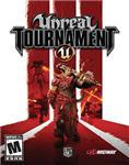 UNREAL TOURNAMENT 3 BLACK EDITION (steam, worldwide)
