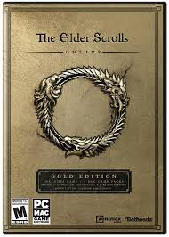 The Elder Scrolls Online Gold Edition (Region Free)