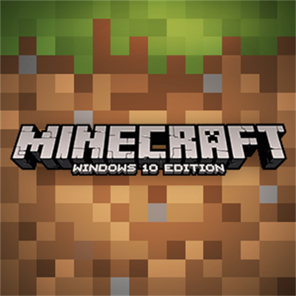 Minecraft: Windows 10 Edition (Region Free)