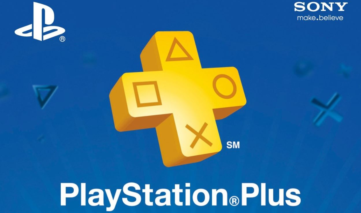 Playstation Plus trial subscription for 14 days. RUS