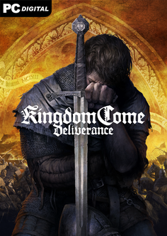Kingdom Come: Deliverance (Steam | RU + CIS