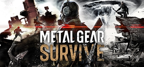 METAL GEAR SURVIVE (Steam | Region Free)