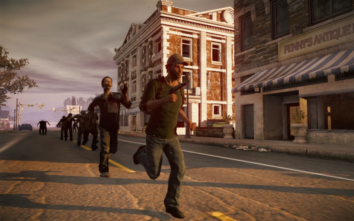 State of Decay(Steam Gift/RU CIS) + ПОДАРОК