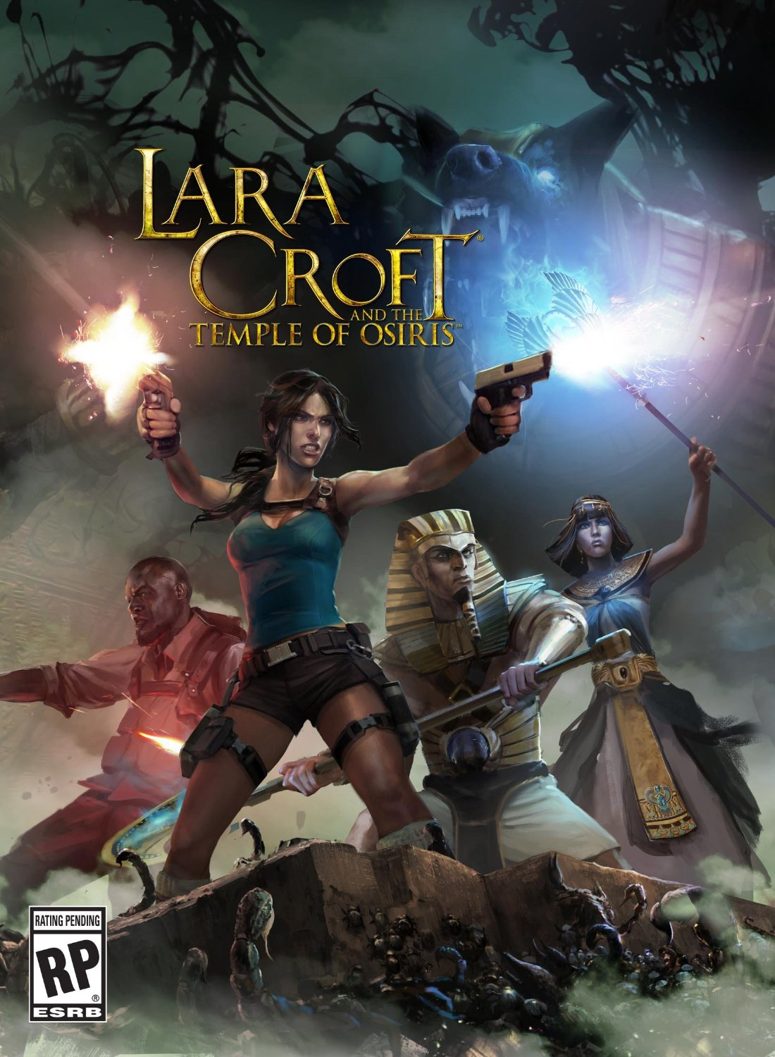 Lara Croft and the Temple of Osiris (Steam Gift \ ROW)