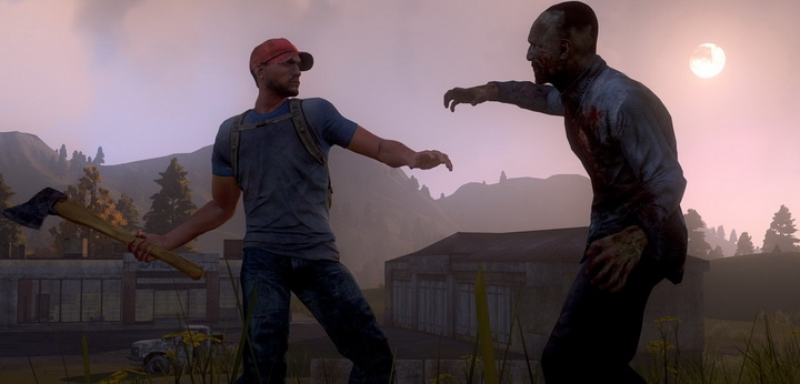 H1Z1 (Steam Gift \ RU+CIS)