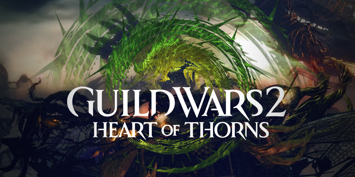 Guild Wars 2 Heart of Thorns (Region Free) KEY