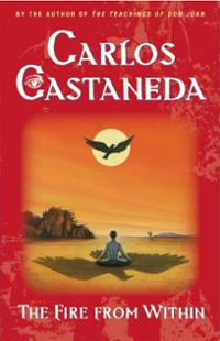 Carlos Castaneda.The fire from within.Book seventh.