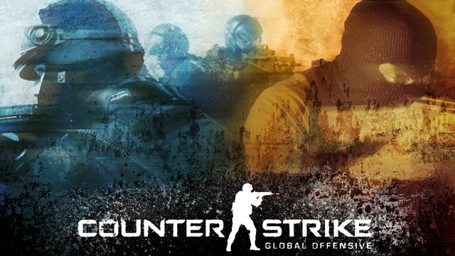 Counter Strike Complete (CS:GO+CS1.6+CSS)Steam Gift