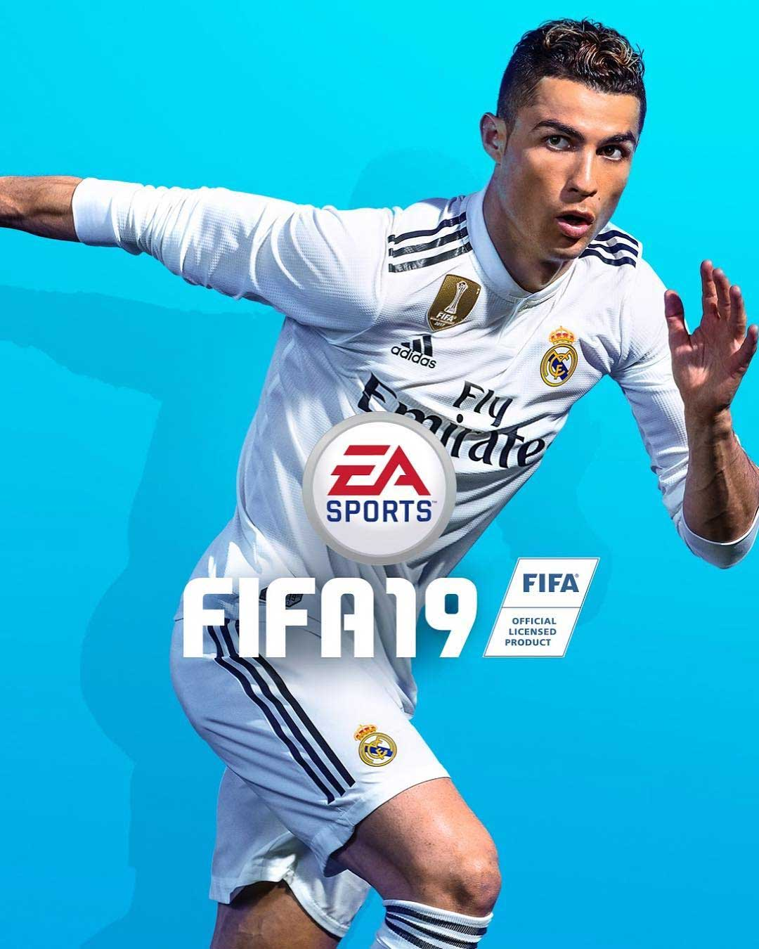 FIFA 19 + ULTIMATE TEAM | REGION FREE| + ГАРАНТИЯ