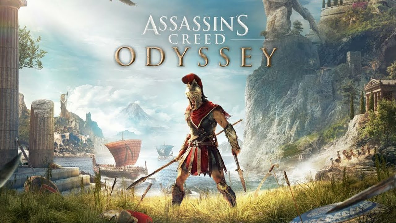 ASSASSIN´S CREED ODYSSEY+OFFLINE АКТИВАЦИЯ ( UPLAY