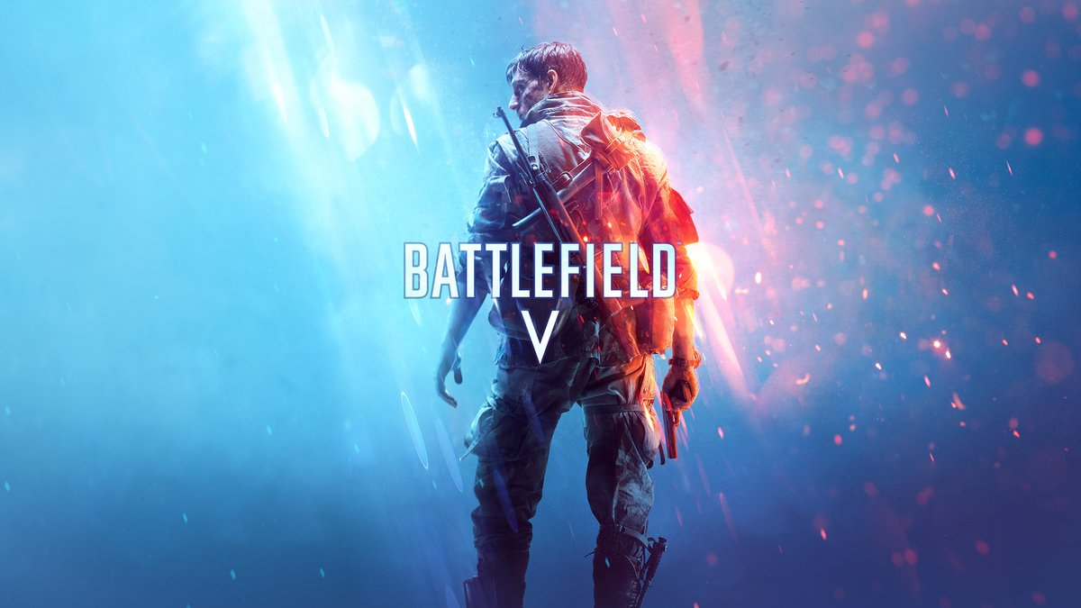BATTLEFIELD V DELUXE+WARRANTY+YOU CAN PLAY EARLY ACCESS