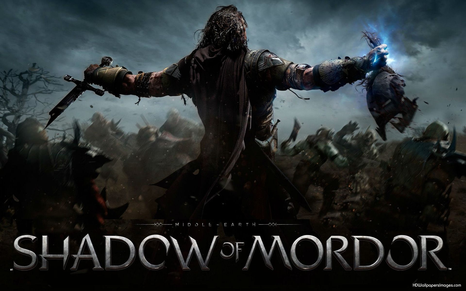 Middle-earth: Shadow of Mordor Гифт РУ+СНГ Sale 1 штука