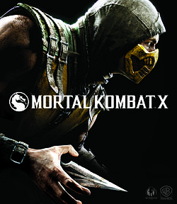 Mortal Kombat X (steam gift, RU+CIS) Получение Сразу