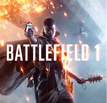 Battlefield 1  RU/ENG [Origin] &#128308