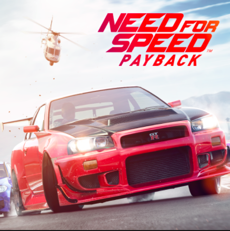 Need for Speed Payback ORIGIN + GIFTS &#128308