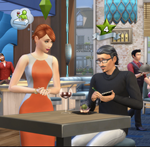 The Sims 4 Digital Deluxe  + БОНУСЫ &#128308