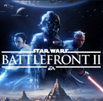 STAR WARS Battlefront II  RU/ENG ORIGIN  + ПОДАРКИ