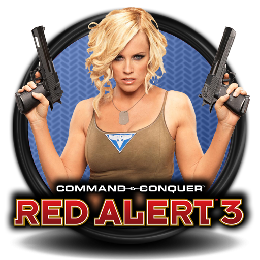 Command & Conquer: Red Alert 3 (Origin key)