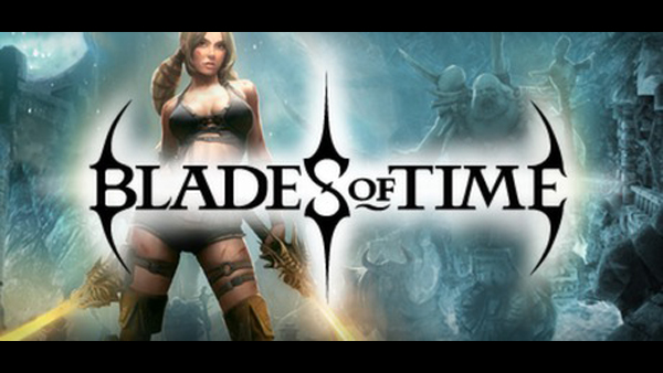 Blades of Time: Limited Edition (STEAM KEY/Region free)