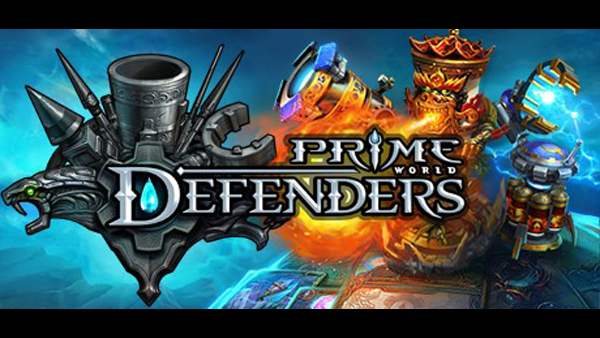 Prime World: Defenders (STEAM KEY/ Region free)