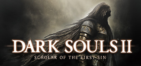 DARK SOULS 2 II Scholar of the First Sin STEAM KEY/ ROW