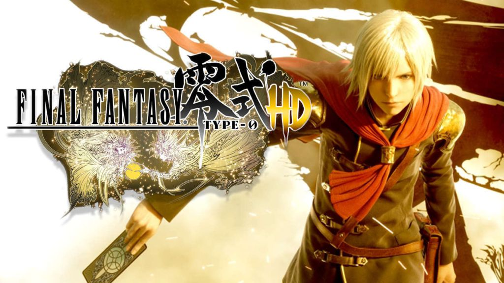 FINAL FANTASY TYPE-0™ HD (RU/CIS) Steam Gift