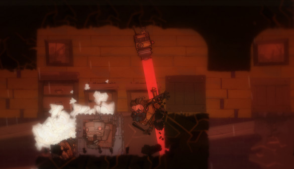 The Swindle (RU / CIS) Steam Gift