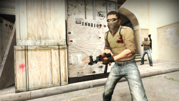 Counter-Strike - Global Offensive CS GO (RU steam)