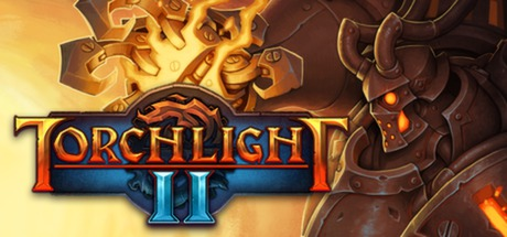 Torchlight II (RoW steam gift)
