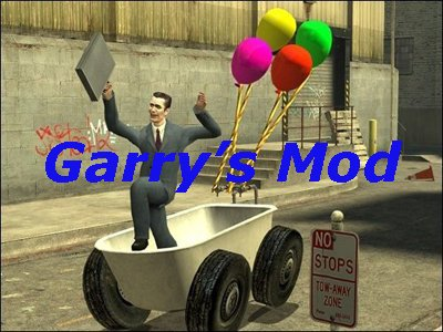 Garry´s Mod (Steam / Gift / RU+CIS)