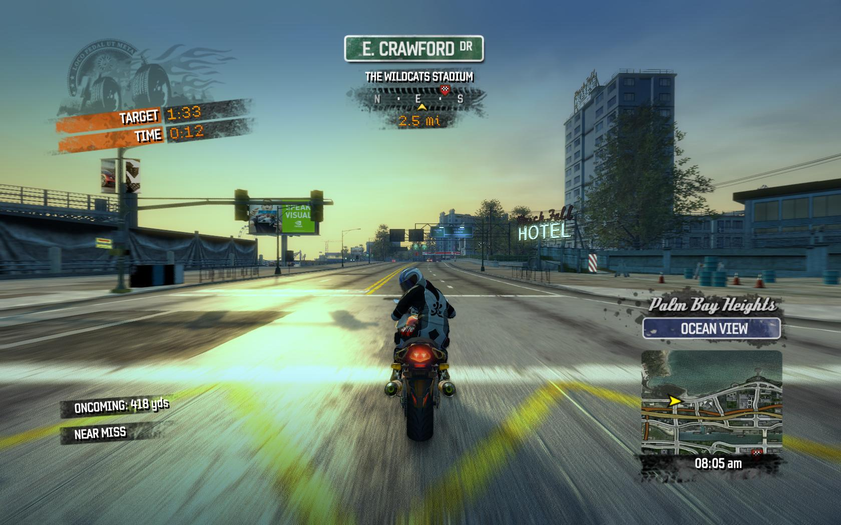 Burnout Paradise: The Ultimate Box (Origin Key/RegFree)