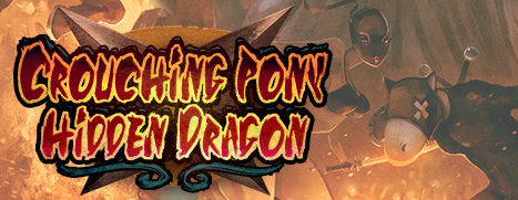 Crouching Pony Hidden Dragon (Steam/Region Free) HBLink