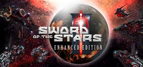 Sword of the Stars II: Enhanced Edition (Steam HB Link)
