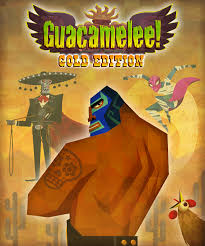Guacamelee! Gold Edition ( Steam Gift / Region Free ) H