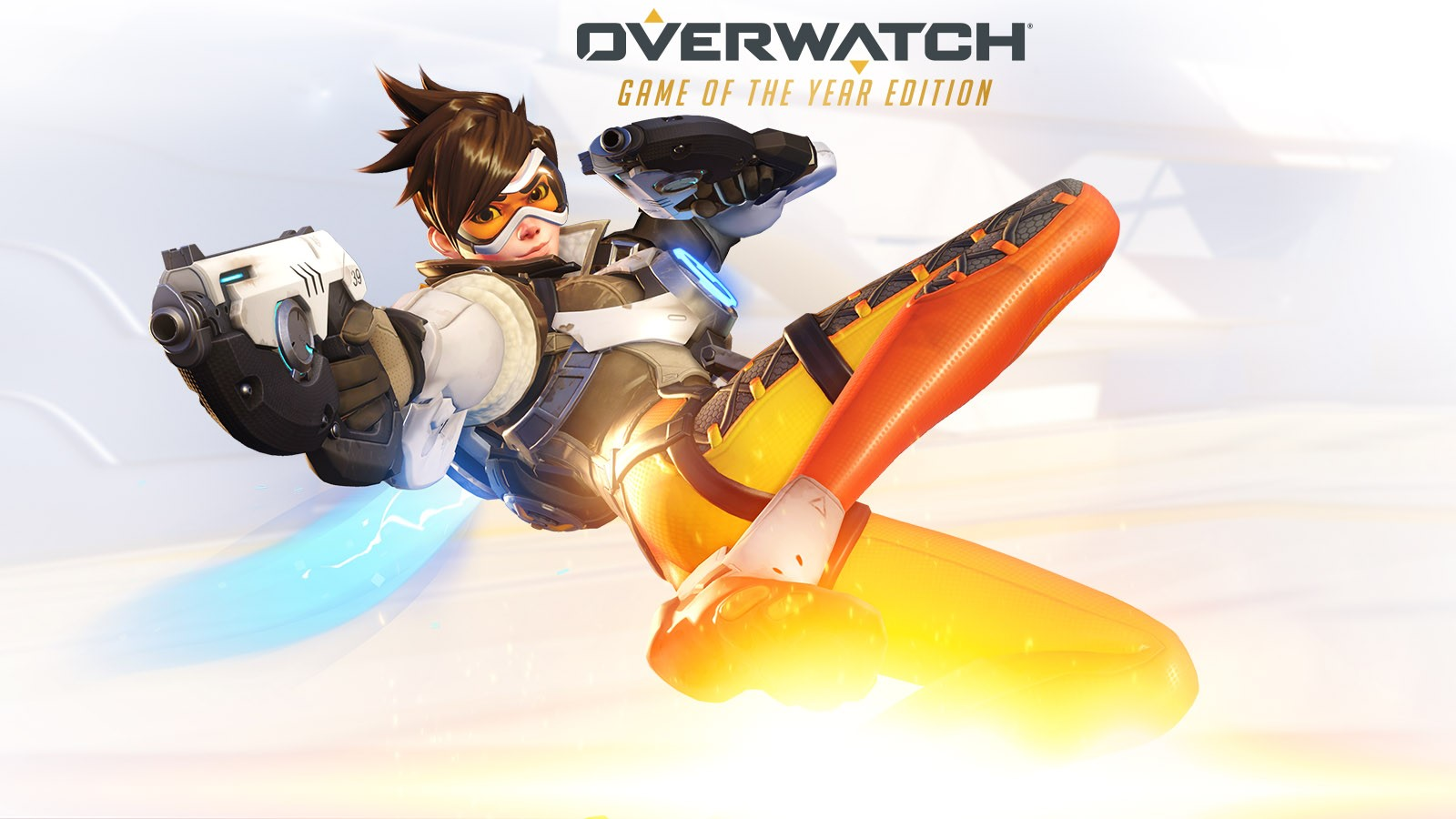 Overwatch: GAME OF THE YEAR Edition GOTY PHOTO key