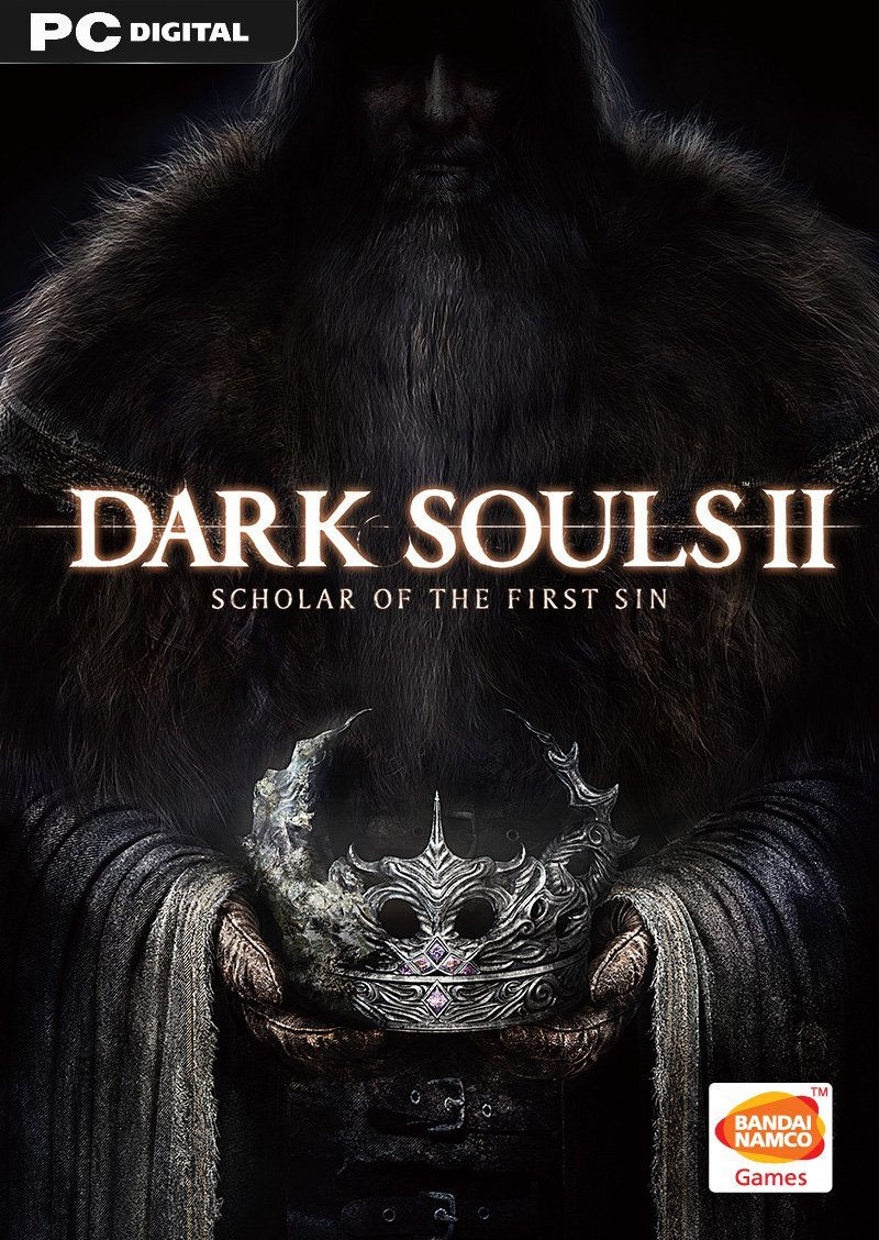 Dark Souls 2: Scholar of the First Sin (Photo/Steam RU)