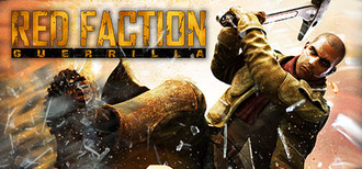 Red Faction: Guerrilla (Steam Gift \ RU CIS)
