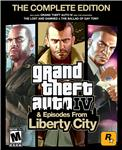 Grand Theft Auto IV:Complete [GTA 4] (Steam Gift\RU)
