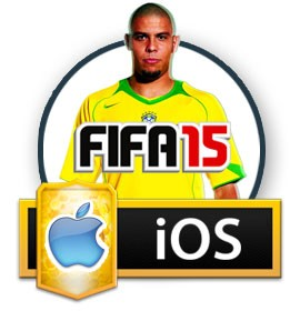 FIFA15 ultimate team монеты android купить продаж coin