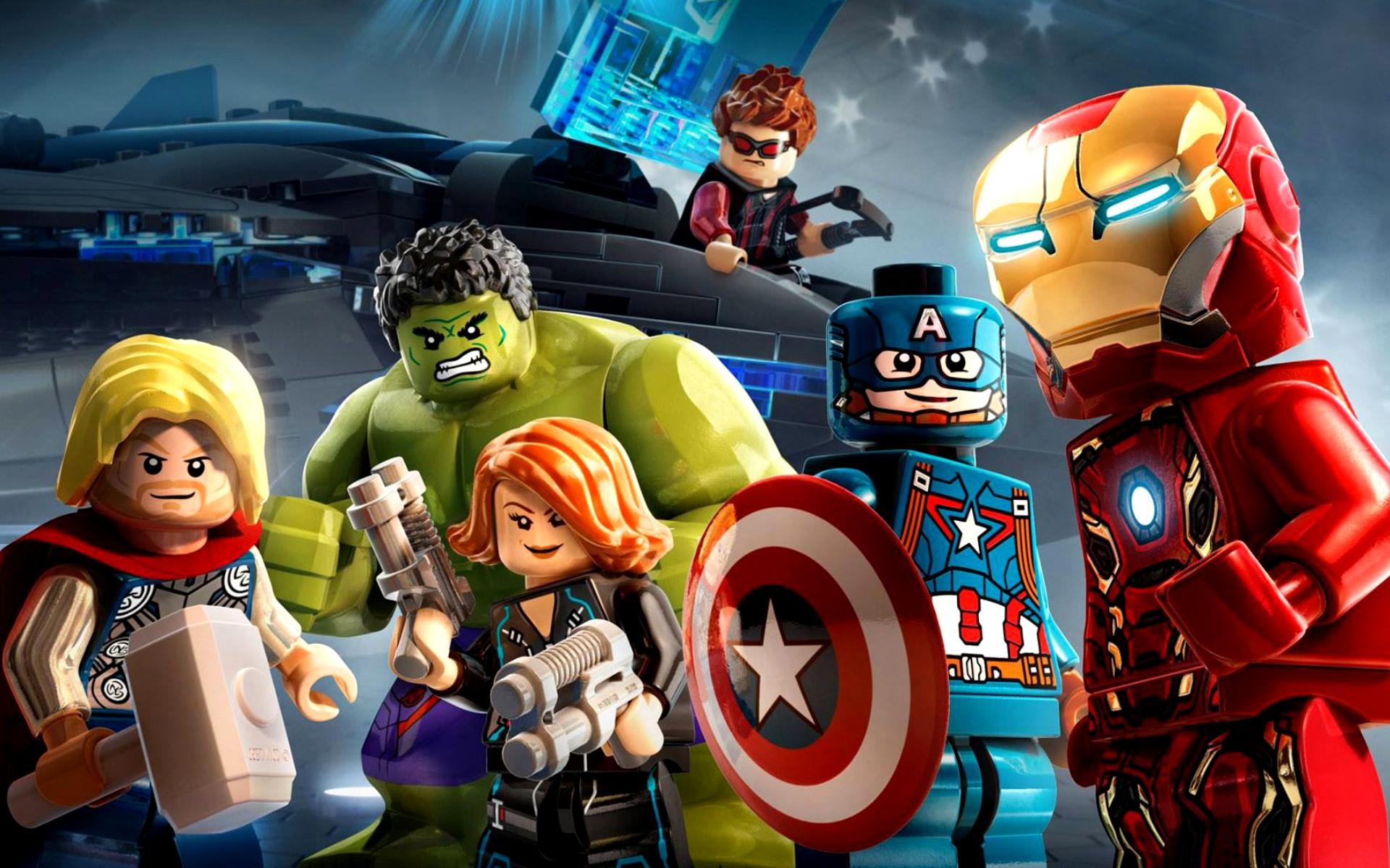 Смотреть лего марвел супергерои 8 фотография