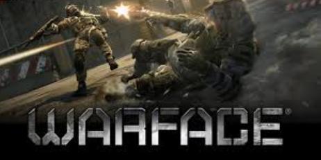 Купить аккаунт WarFace
