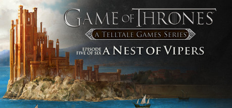 Game of Thrones - Telltale Games Series ( Region Free )