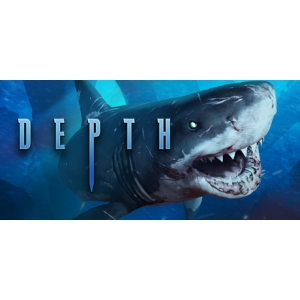 Depth (Steam Gift / Region Free / Worldwide / RoW)