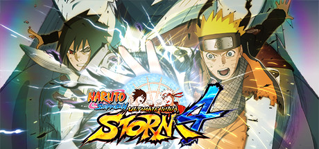 NARUTO SHIPPUDEN: ULTIMATE NINJA STORM 4 (STEAM РОССИЯ)